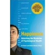 Popular book by top happiness researcher