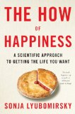 Popular how-to book on happiness by leading researcher